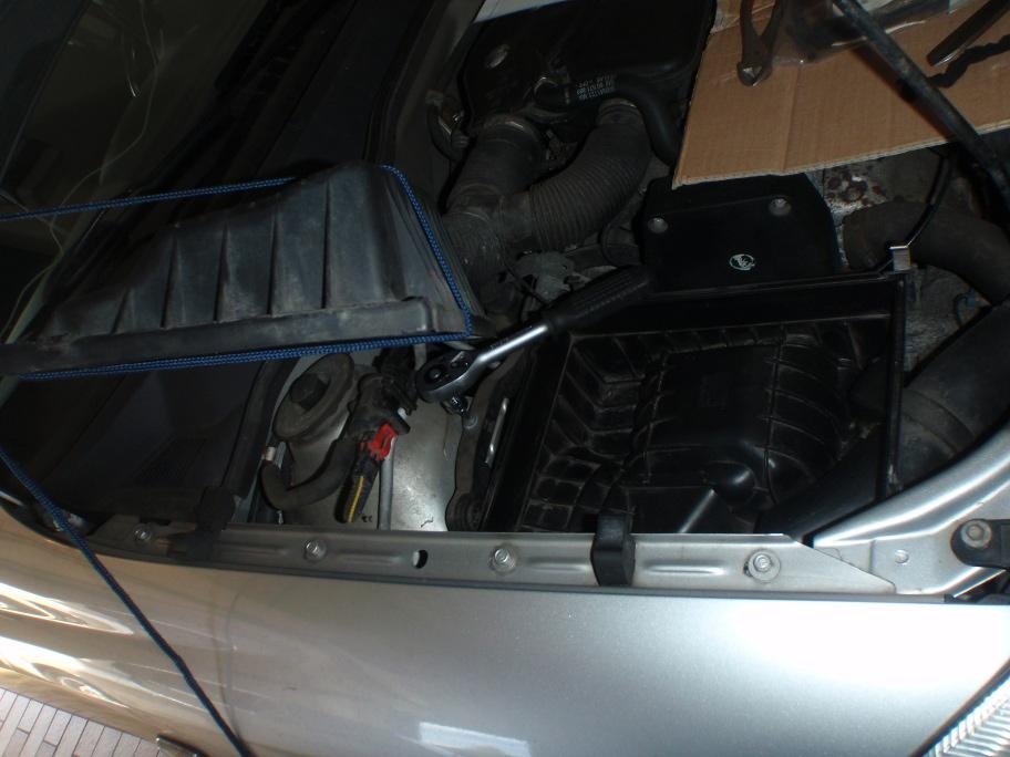 Opel Astra Scheinwerfer Widerstandskabel