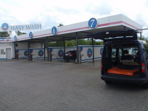 Hasy Wash