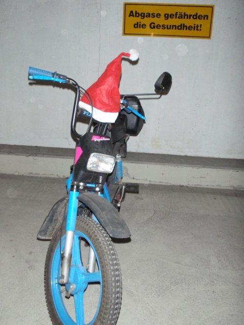 Weihnachtsgruß 2012