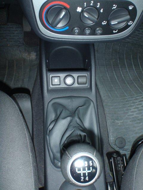Blende für Sitzheizungsschalter