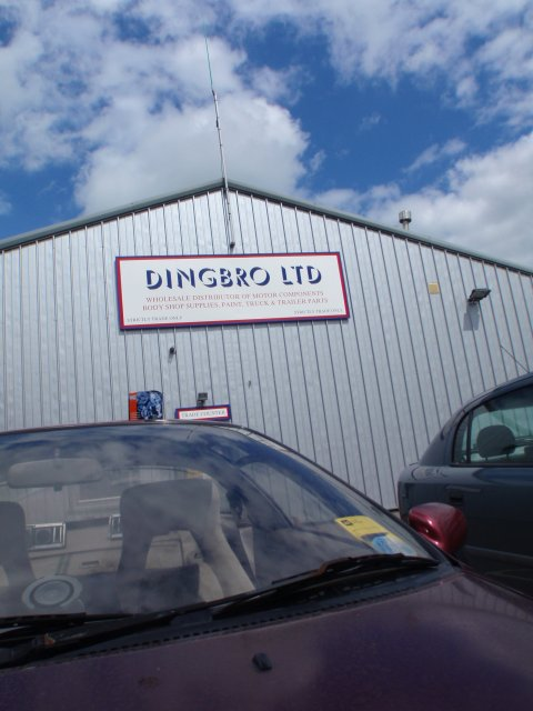 Dingbro LTD
