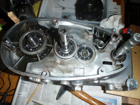 M53-11AR Kupplungsseite