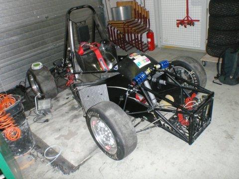 GET-Racer