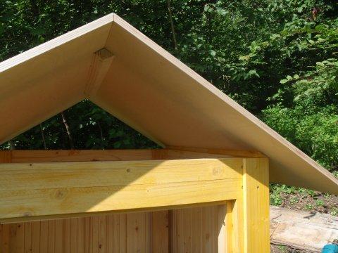 Dach Details