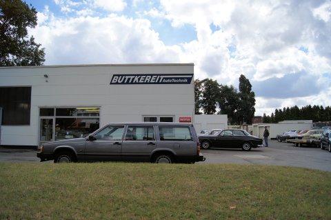 Buttkereit Autotechnik