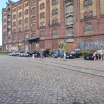 Altautotreff Magdeburg Juni 2017
