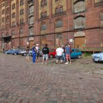 Altautotreff Magdeburg Juli 2015