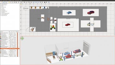 SweetHome3D-Entwurf v.1.0