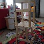 IKEA-Hack – Learning Tower