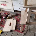 IKEA-Hack – Learning Tower
