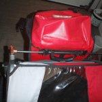 Packtaschen für den Puma