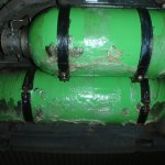 Rüsselsheimer Rohrbombe IV