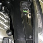 Porsche Cayenne Luftfilter