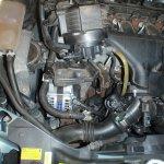 Filtertauschtour I – Der Ölfilter